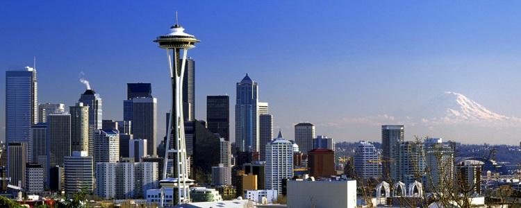 Seattle VoIP Provider Area Code - 206 area code
